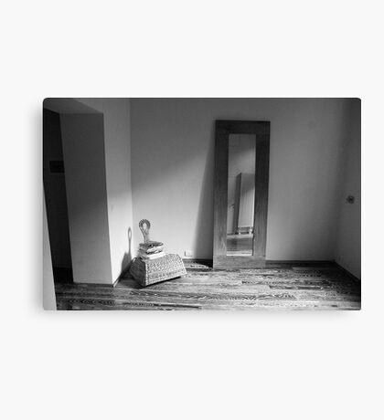 room Canvas Print