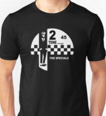 2 Tone Records - The Specials Label T-Shirt