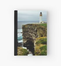 Noup Head & Lighthouse Hardcover Journal