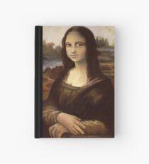 ACEO Mona Lisa I Hardcover Journal