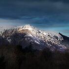 MOUNTAIN PEAK by AndiBlairPhotos