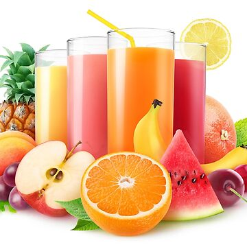 « Jus de fruits frais » par 6hands