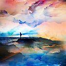 I dream deep by Sto Hitro