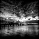 Clouds in My Heart by RONI PHOTOGRAPHY