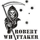 Robert Whittaker by SavageRootsMMA