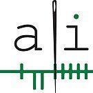 be alice logo by bealice