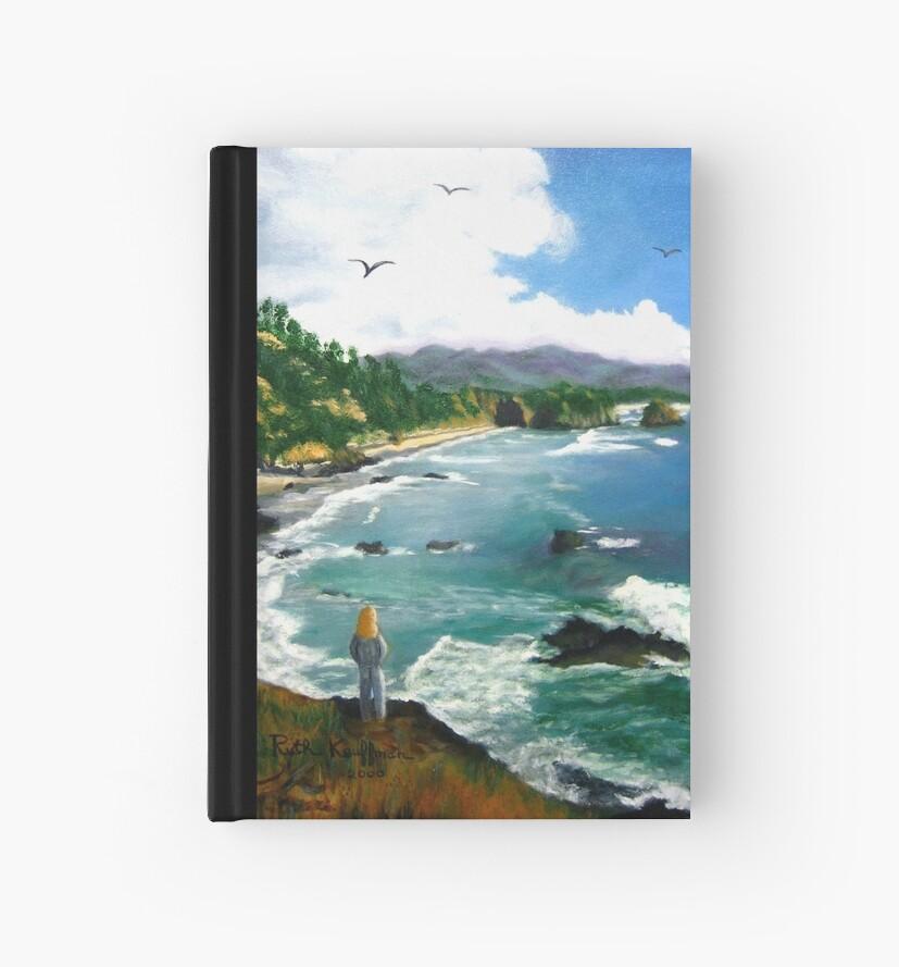 """Sea Gazing"" by Ruth Kauffman"