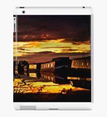 Brinklow West Midlands iPad Case/Skin
