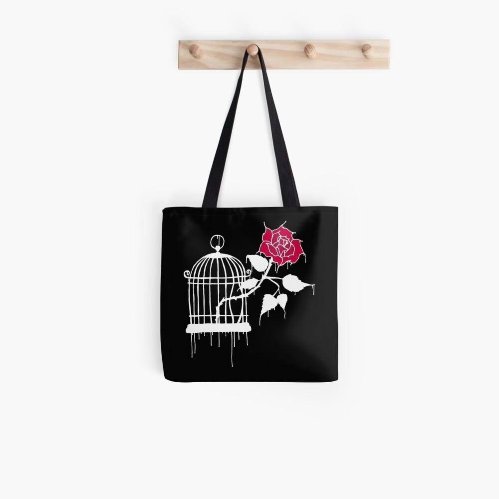 Freiheit Tote Bag