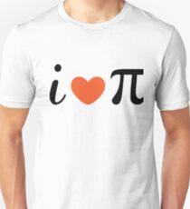 Pi Day Slim Fit T-Shirt