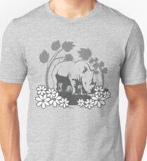 Shy Rhino T-Shirt