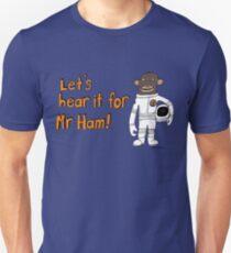 Mr Ham T-Shirt