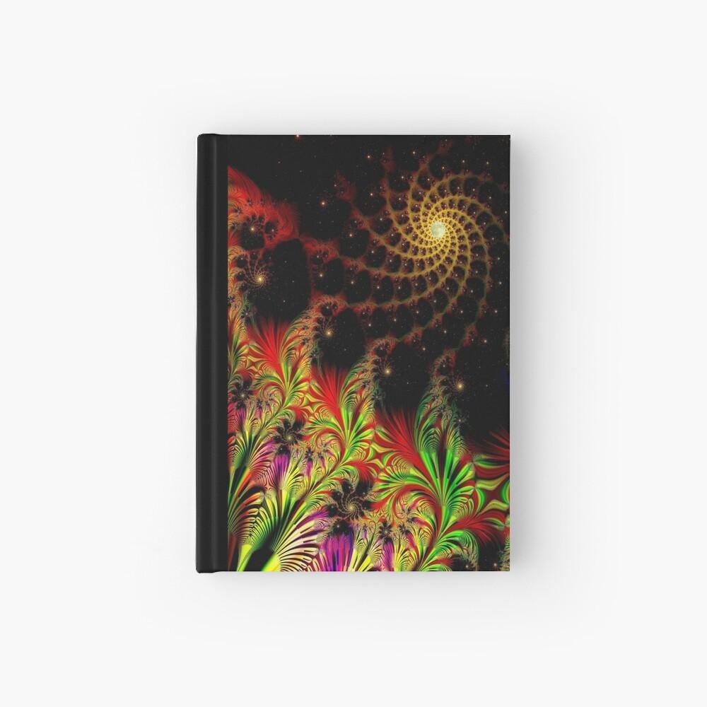 Night Hardcover Journal