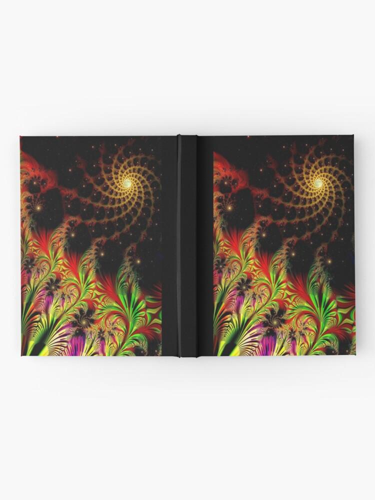 Alternate view of Night Hardcover Journal