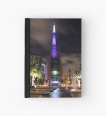 Perth Bell Tower (Swan Bells) Hardcover Journal