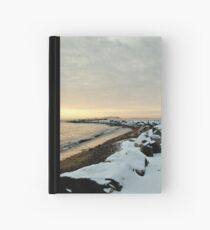 Breakwater Hardcover Journal