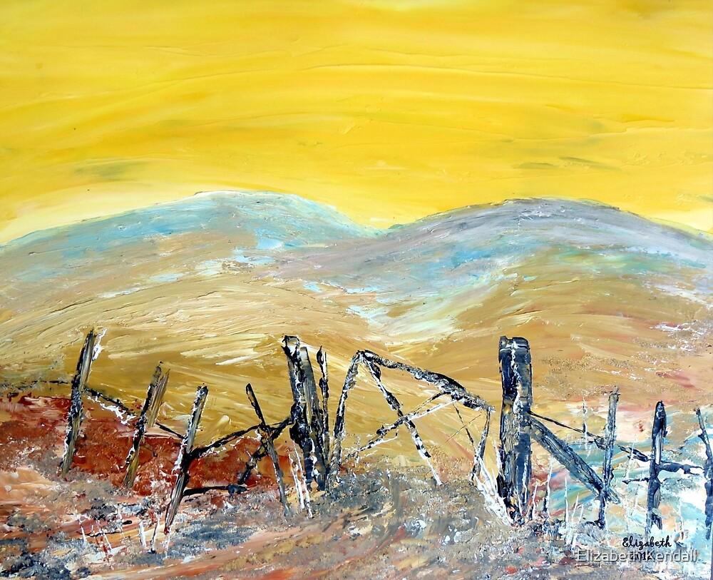 Seasons by Elizabeth Kendall