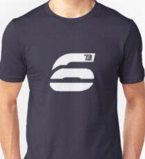 Tom Brady 6 TB12-Logo Slim Fit T-Shirt