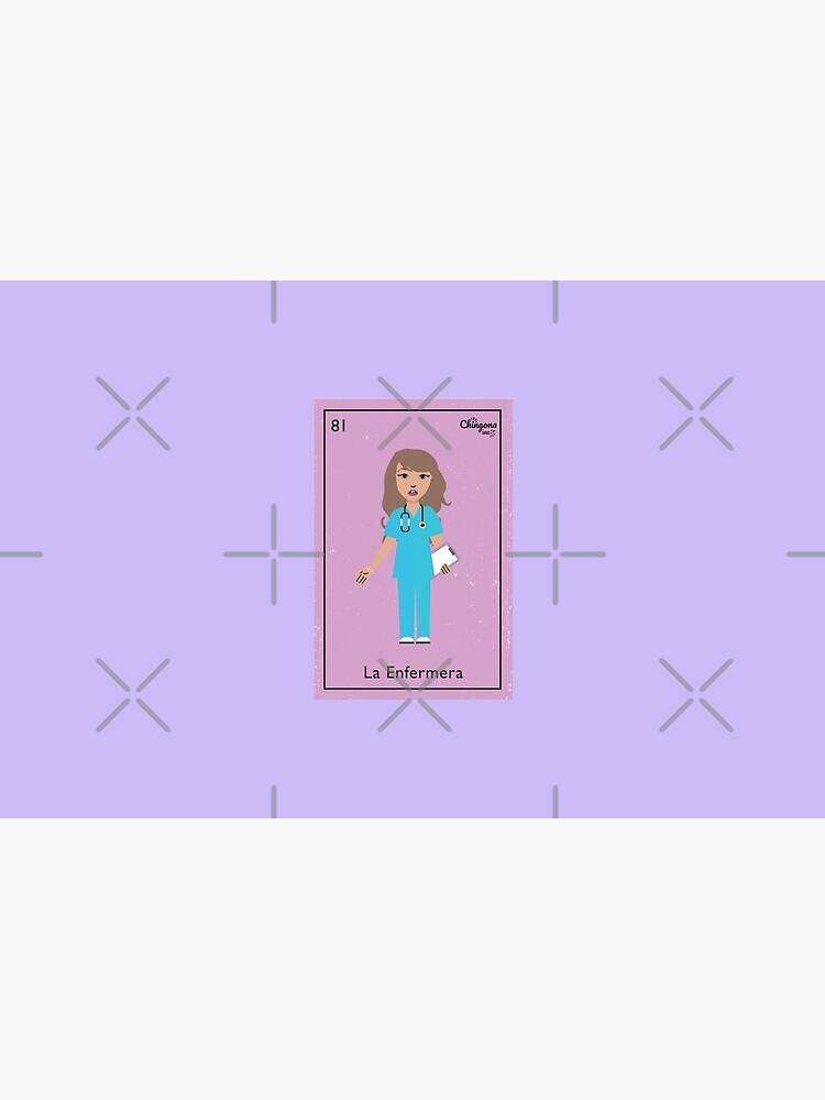 La Enfermera #2 by vosio
