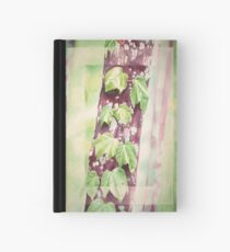 Nature's Moments Hardcover Journal