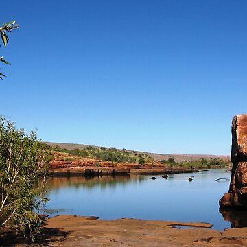 Sir John Gorge, Kimberley Region, Western Australia by timoss