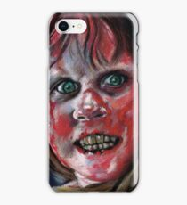The Exorcist iPhone Case/Skin
