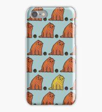 Friend of Garfield iPhone Case/Skin