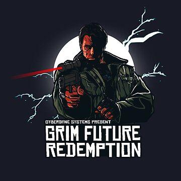 Grim Future Redemption by AndreusD