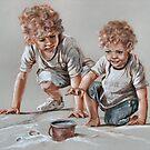 Beach Kids by Norah Jones
