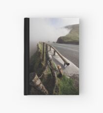 I can hardly see myself Hardcover Journal