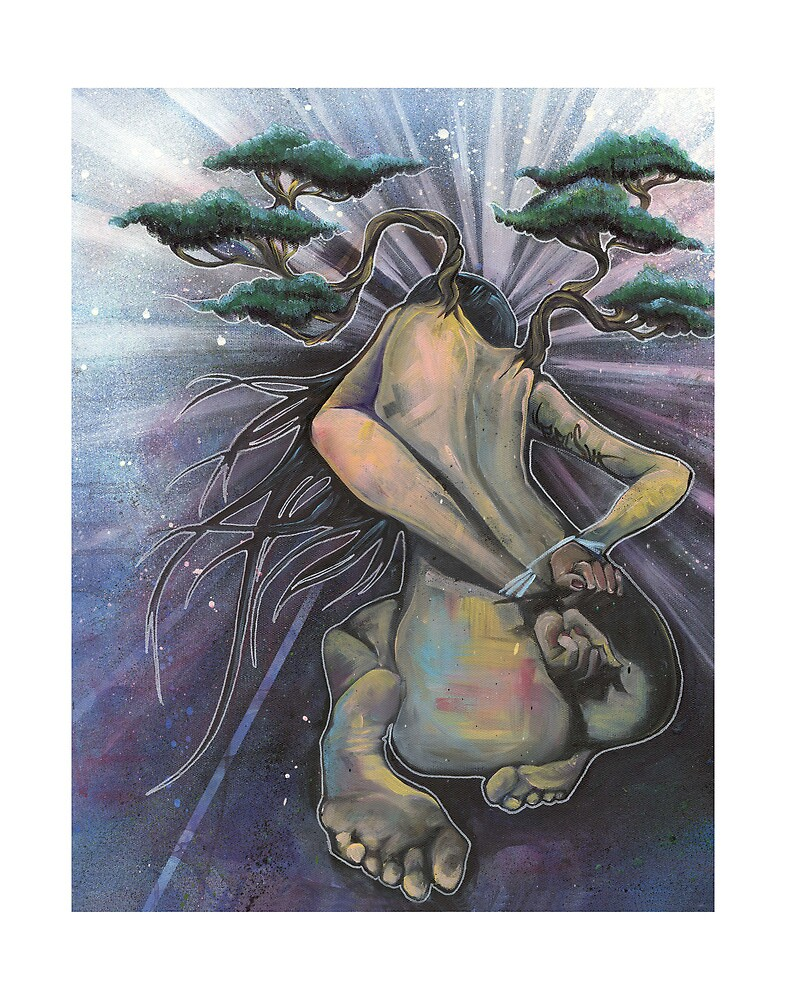 mother nature by phresha