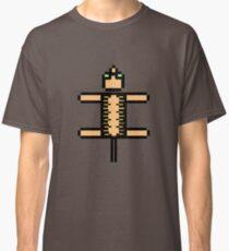 PIXEL ART CAT Classic T-Shirt