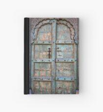 Cape Dutch Door Hardcover Journal