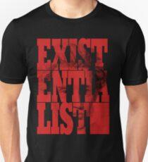 Existentialist Unisex T-Shirt