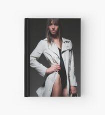 Swimwear shoot Hardcover Journal