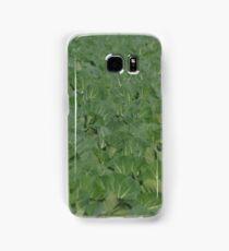 Cabbage 2 Samsung Galaxy Case/Skin