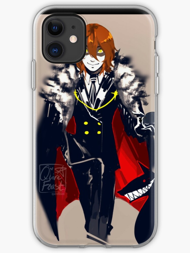 Sands of Time iPhone 11 case
