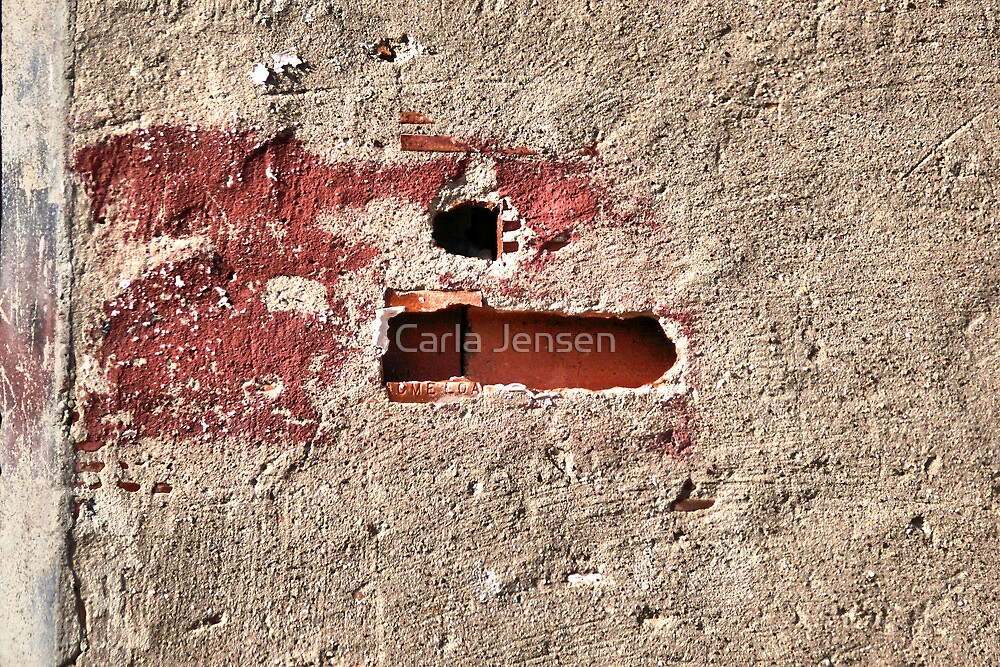 Braking away The Barriers by Carla Jensen