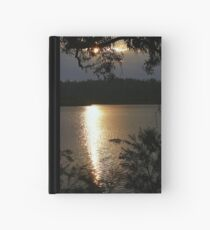 Last Light Hardcover Journal