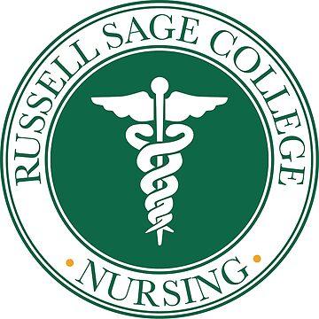 Russell Sage College - Nursing  by nataleeae