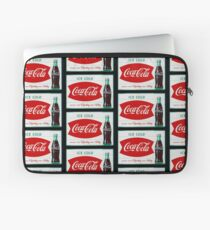Coca Cola Ad Laptop Sleeves | Redbubble