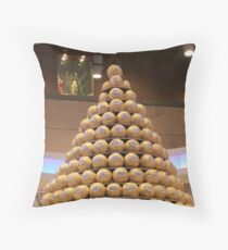 Care To Grab One? Throw Pillow