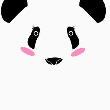 Panda by leprosa