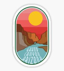 Grand Canyon  Sticker