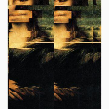 Mona Lisa Remix by designbyzach