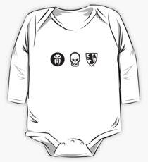 HEROQUEST DICE Kids Clothes