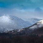 MOUNTAIN PEAK 2 by AndiBlairPhotos