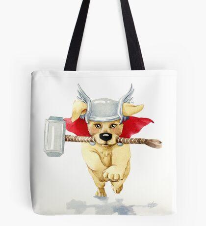 Labrathor Tote Bag