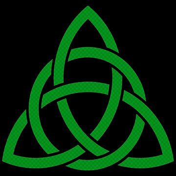 Celtic Knot by Symbolical