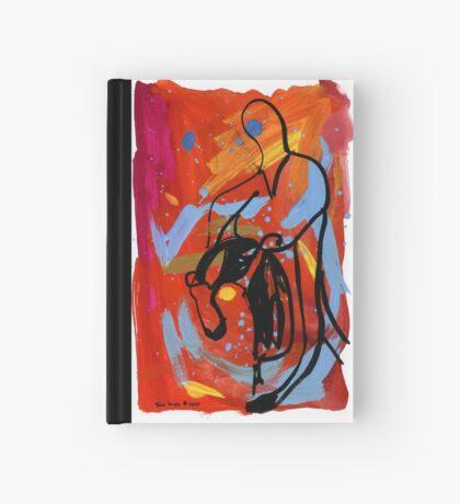 Tango 2 Hardcover Journal